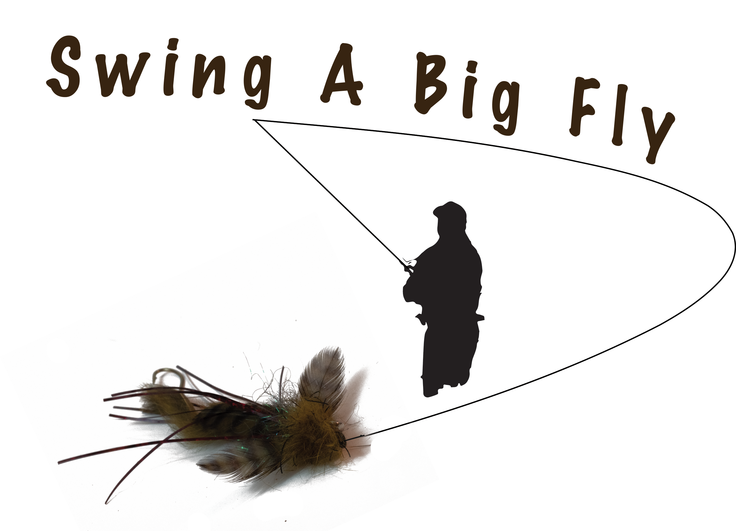 Swing a Big Fly